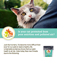 Tails Pet Supplements Cat
